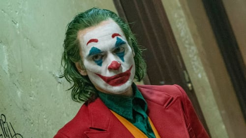 My Review of 'Joker'