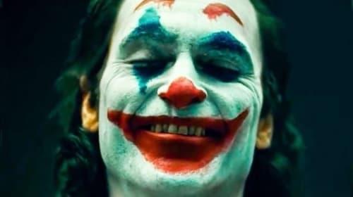Mimo Reviews: 'Joker' (2019)