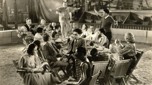 'Freaks' (1932) - A Movie Review