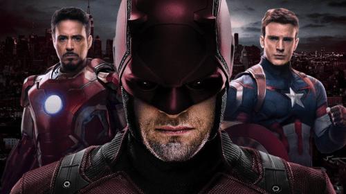 Should the MCU Bring Back 'Daredevil'?