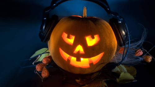 A Quintessential Guide to Halloween Music