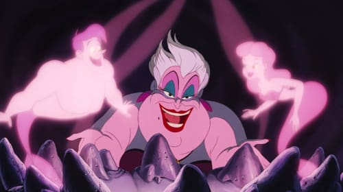 The 5 Most Powerful Disney Villain Songs