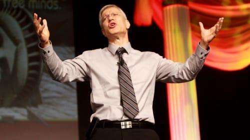 """Talking Brook: 'Yaron Brook Show: Movie Hombre & Christian Morality'"""