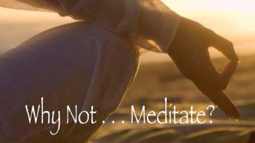 10 Reasons Why You Should Not Meditate for Optimal Health