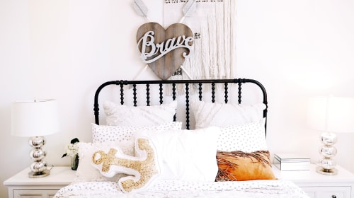 4 Tips to Create the Perfect Bedroom Your Teen Will Love