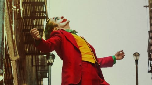 Sookie Reviews: 'Joker' Is Meant to Spread Kindness