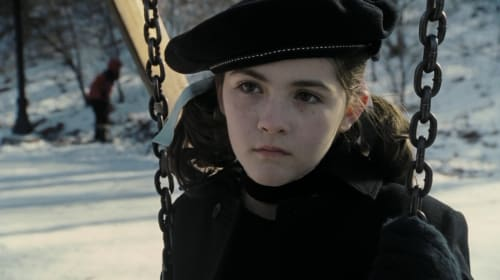 'Orphan' - A Movie Review