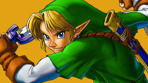Why the 'Legend of Zelda' Registered with Me!