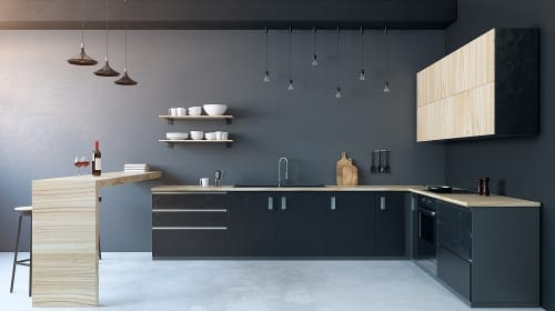 Some Useful Tips to Renovate Your Kitchen