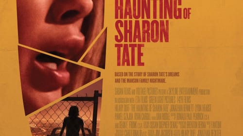 Movie Review: 'The Haunting of Sharon Tate'