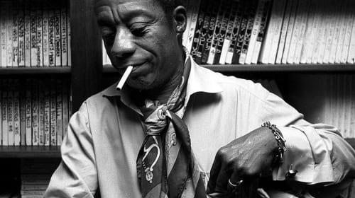 James Baldwin: The Top 5 Novels