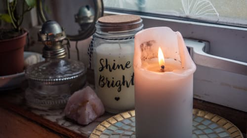 Conscious Self Care: Rituals to Bring You Back to Balance
