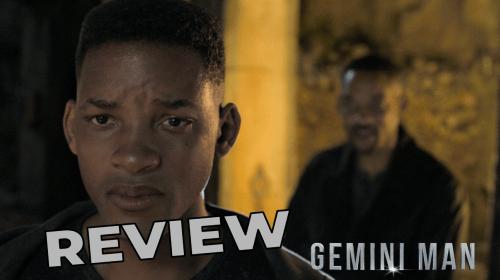 'Gemini Man' REVIEW—Generic and Bland