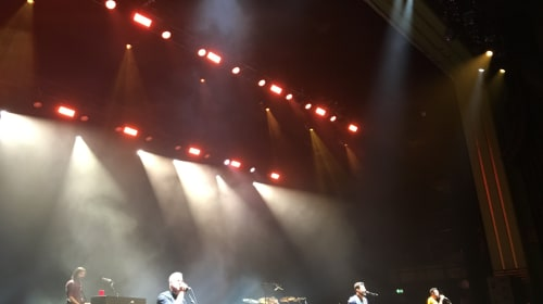 Old Dominion - 'Make It Sweet' Tour - A Review