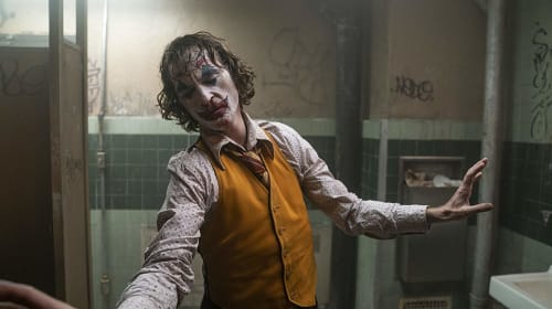 'Joker's' Wave of Madness