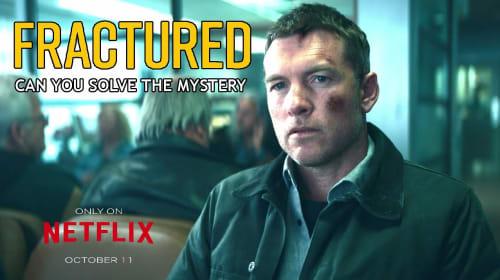 'Fractured' - Review (Netflix)