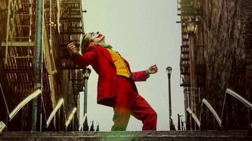 Anthony's Film Review - 'Joker' (2019)