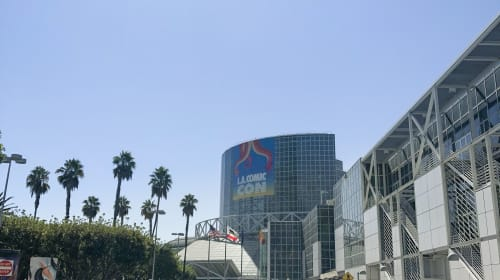 Los Angeles ComicCon After Stan Lee
