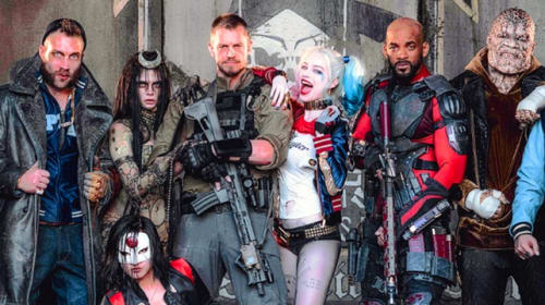 The 10 Best Suicide Squads in Movies and TV