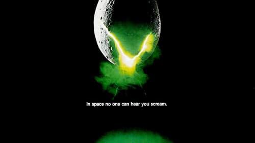 'Alien' Review