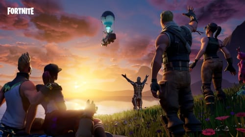 'Fortnite': The Kingpin of Deception