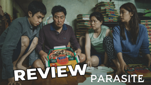'Parasite' Review—Beautifully Brilliant Satire