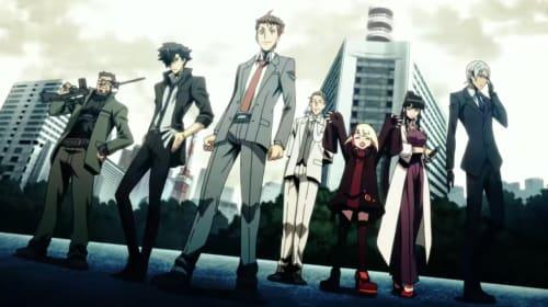 'Special Crime Investigation Unit—Special 7' Episode 2
