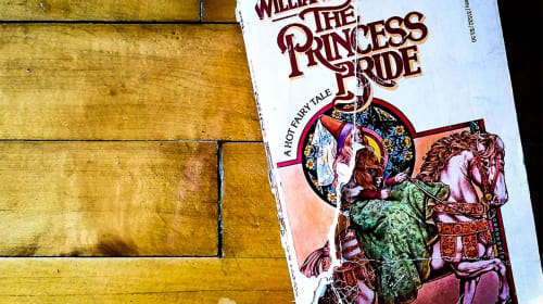 5 Reasons Why We Need a 'Princess Bride' Remake