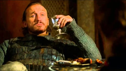 How to Build Bronn in 'The Pathfinder RPG'