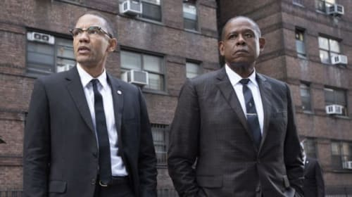 Series Review: 'Godfather Of Harlem'