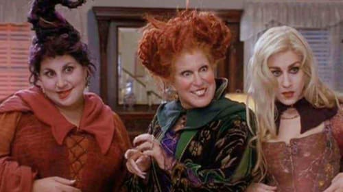 'Hocus Pocus'—A Movie Review