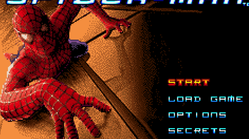 'Spider-Man' (Game Boy Advance Review)