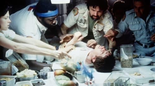'Alien' - A Movie Review