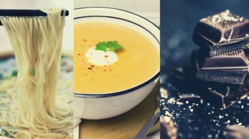 5 Easy and Affordable Recipes for the College Student