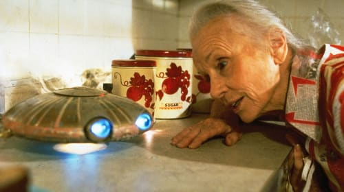 My Review of 'Batteries Not Included'
