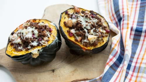 Healthy & Delicious Recipes to Get You in the Mood for Fall