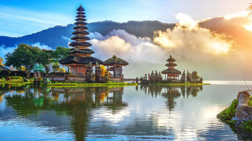 Amazing Bali: Spot the Most Astonishing Attractions!!!