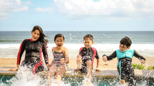 5 Tips for Making Your Next Family Vacation the Best