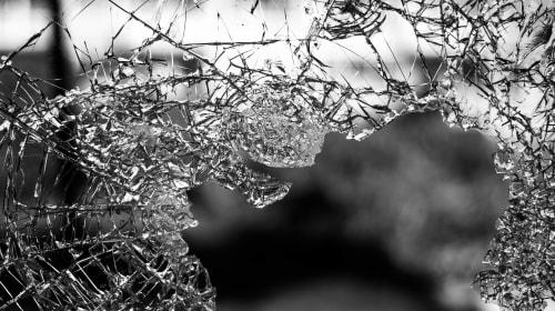 How to Break a Car Window in Case of Emergency