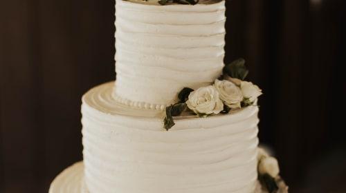 Strange History: Wedding Cake