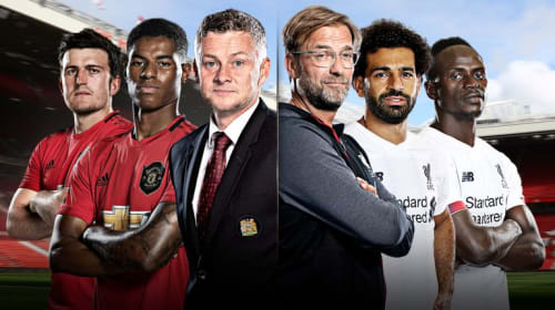 Unpopular Opinion: 5 Reasons Why Manchester United Will Beat Liverpool