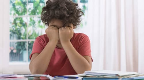 Parent's Guide to Solving Homework Problems