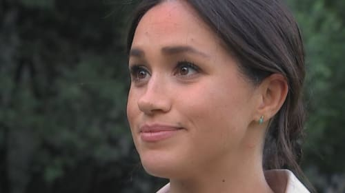 Meghan Markle, Duchess of Sussex, Reveals the Pain She Has Suffered as a Royal