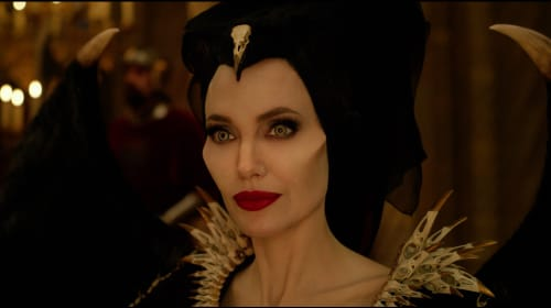 Movie Review: 'Maleficent: Mistress of Evil' a Noisy, Sloppy Mess