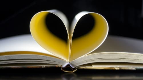 Poems of Lost Love