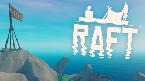 10 Extremely Useful Tips For 'Raft'