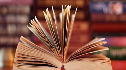 Five Books I Was Obsessed with When I Was 18