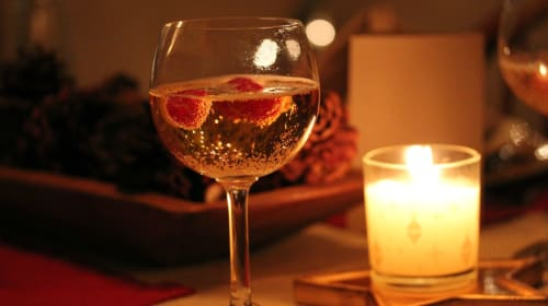 Ideas for a Romantic Evening