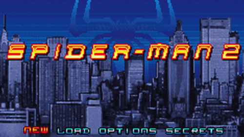 'Spider-Man 2' (Game Boy Advance Review)