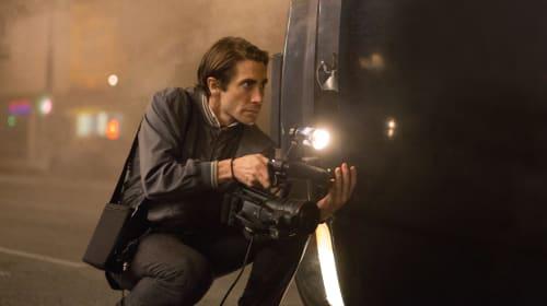 'Nightcrawler'—A Movie Review